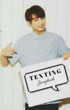 Texting Jungkook  by JeonSangJae