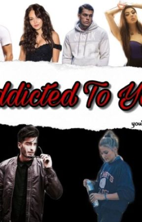 Addicted to you by The_Sky_Is_Blurple