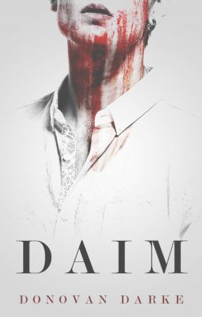 Daim by DonovanDarke