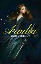 Aradia #5 by Vidavirix