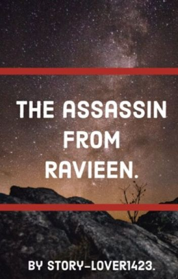 The assassin from Ravieen. -{A Percy Jackson fanfiction}