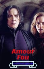 Amour Fou {Fini} by LetTheLightOff