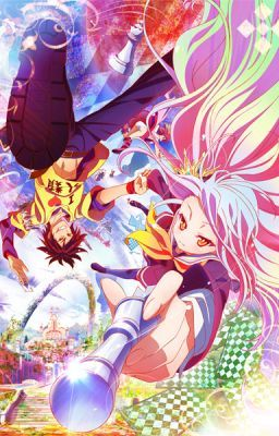 No Game No Life (Light Novel)