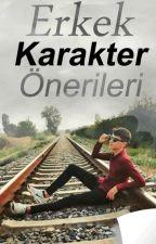 Erkek Karakter Önerileri by Esranur_Eren