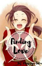 Finding Love (China x Female Reader x Japan) by MoupriyaGuha