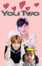 You~Two (2jae) [M-preg]  by Ilezka047Tuan
