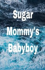 Sugar mommy's babyboy  by Ddeetje16