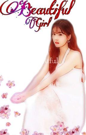 Beautiful Girl by JoochanieNoona
