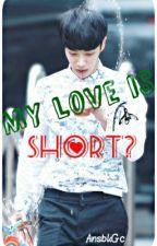 My love is short?? (B2st Gikwang){On hold TT TT } by AnsbkGc