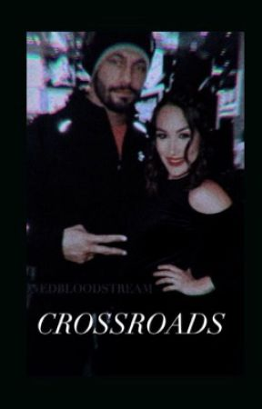 CROSSROADS  ❪BREIGNS❫ by POISONEDBLOODSTREAM