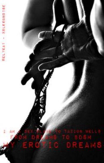 My Erotic Dreams (Watty Awards 2012)