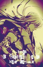 Issei: Caballero de la mesa redonda [Proximamente] by DarknessYami001