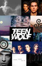 teen wolf preferences/imahines by Leeangelismoreno