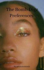 Tbd Preferences by itsmebishhhhh