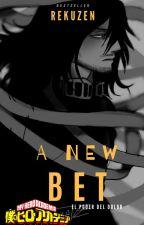 I BET MY LIFE FOR YOU (Aizawa shouta x Lectora) by RekuZen