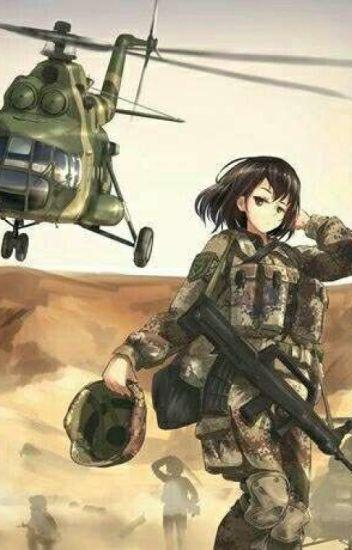 Historias Y Frases De Militares Saku Wattpad