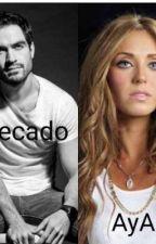 Pecado AyA ( Anahí & Alfonso ) by JessicaVitoria555