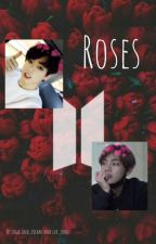 Roses (VKOOK) by suga_and_cream