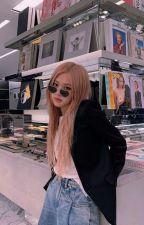 | Rosé x Jennie | [Series] Her. by YY_JT_Love