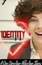 1Dentity (One Direction Affection: Book 1) [Watty Awards 2012] by EpicName