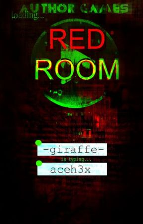 Author Games: Red Room by aceh3x