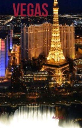 Vegas ~ g.d.  by dolsfeels