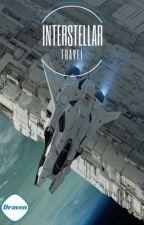 Interstellar Travels by dravenmartinez