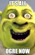 The Untold Story of Shrek's Uncle by Shreks_Uncle