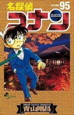 Đọc truyện Thám tử lừng danh Conan - Tập 95