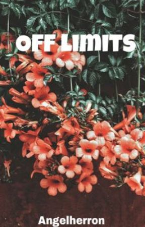 Off limits by Angelherron
