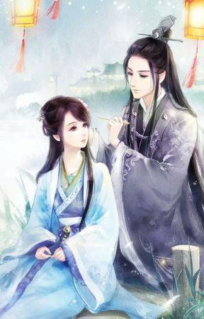 Độc Y Thần Nữ: Phúc Hắc Lãnh Đế Cuồng Sủng Thê by chulinh_152