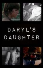 Daryl's daughter by lizzie_101