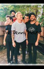 The Denny House by sadboii_4_2_0