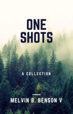 One-Shots (#100WordScream) by paraturtle