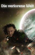 Die Verlorene Welt (Loki FF) by rj_sam