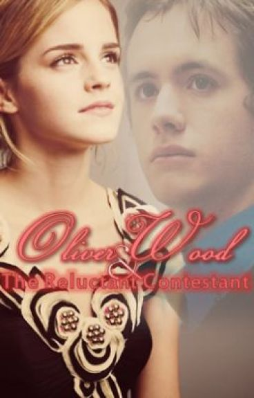 Oliver Wood & the Reluctant Contestant