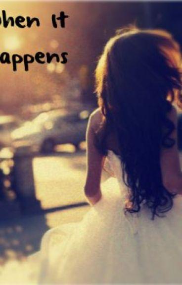 When It Happens. [Harry Styles]
