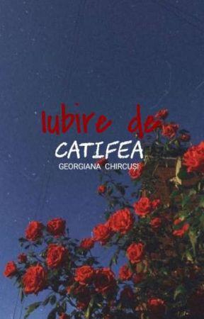 Iubire de catifea by GeorgianaMihaela231