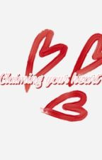 Claiming Your Heart by hollywoodj