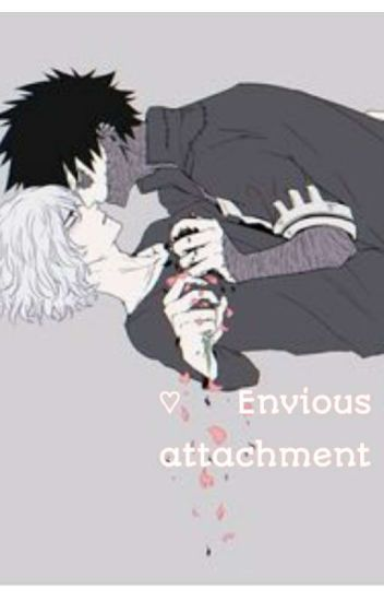 ♡Envious Attachment♡] Tomura x Reader x Dabi (Lemon & Alpha X
