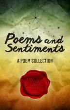 Poems and Sentiments by WckdWzrd