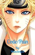Code;Pain by MitsuSenpai