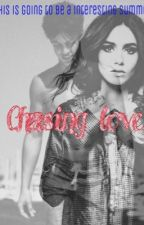 Chasing Love - A MACGON Story by Onedirectionglee12