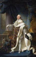 Tome 5 : Avec Louis XVI Le Timide (1774-1795) by user29688370