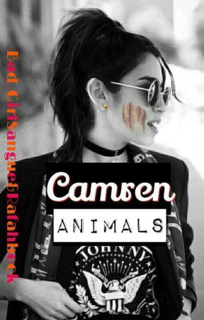 Camren Animals. by Bad_Girlsangue