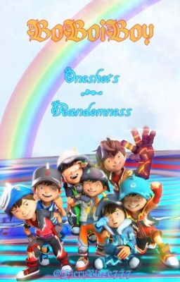 Boboiboy Sons And Daughters On Hold Jolyn Wattpad