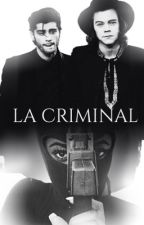 La Criminal. by Regina_Jm