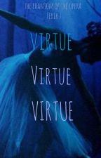 virtue | erik destler  by regionalat__