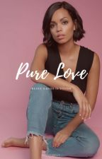 Pure Love by cattielabelle