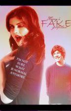 "Harry's ""Fake"" Girlfriend by ultraradiance"
